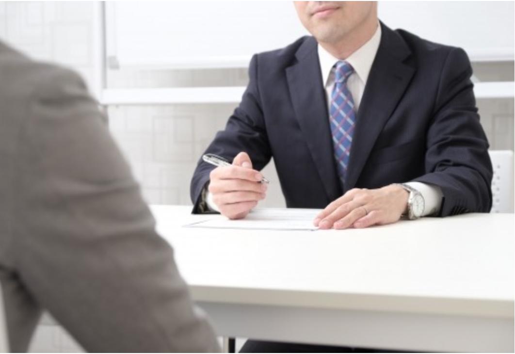 営業職に適性がある人・営業職に向いている人の見極め方