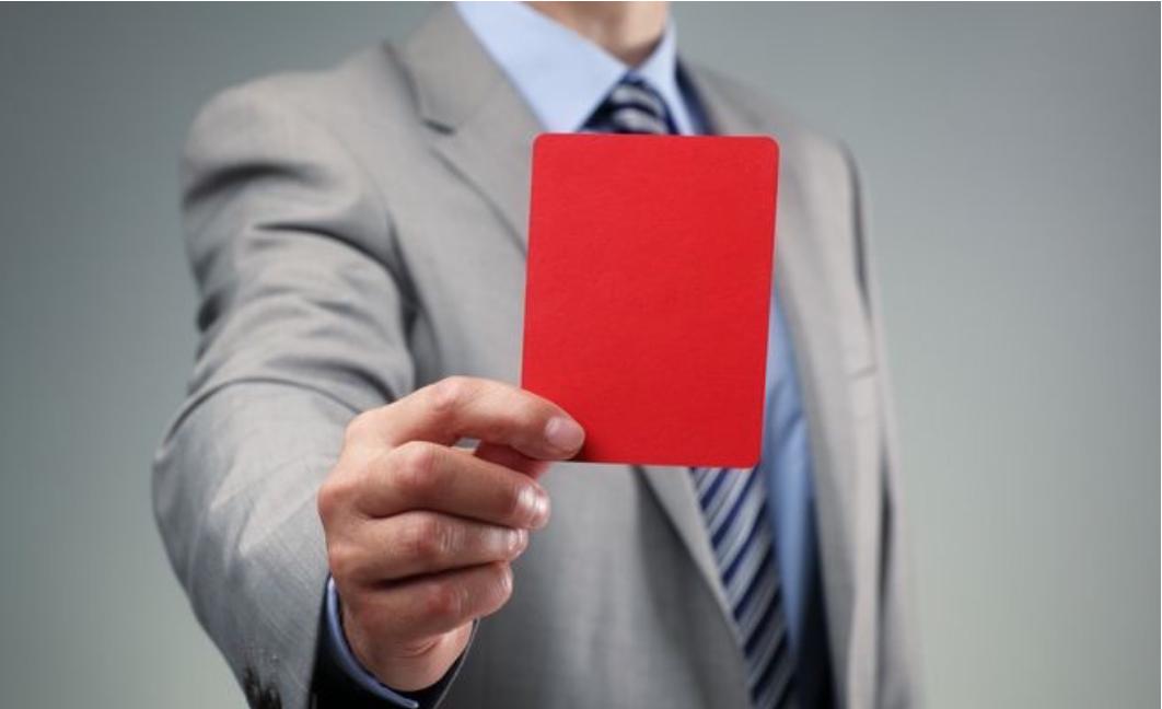 問題社員の特徴まとめ!発生する問題や面談・異動・解雇ごとの対応方法