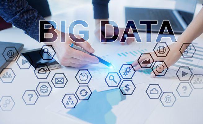 今さら聞けない「ビックデータ/データマイニング」とは