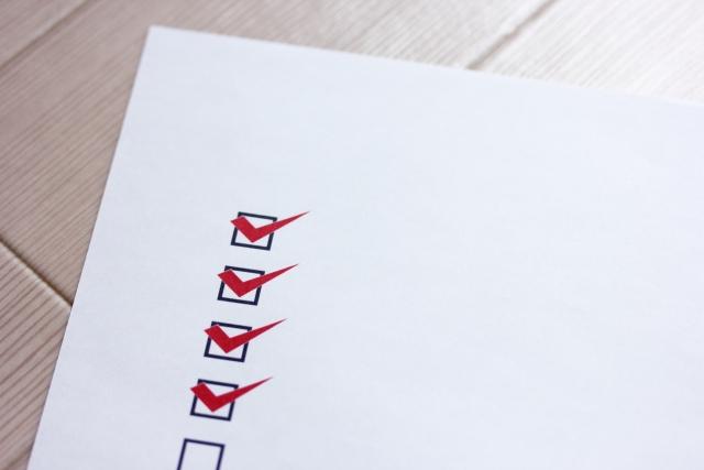 「リスク管理」は4つの流れが重要?「危機管理」との違いって何