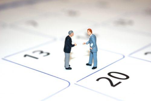 ビジネスマナー研修を実施する上でのポイント