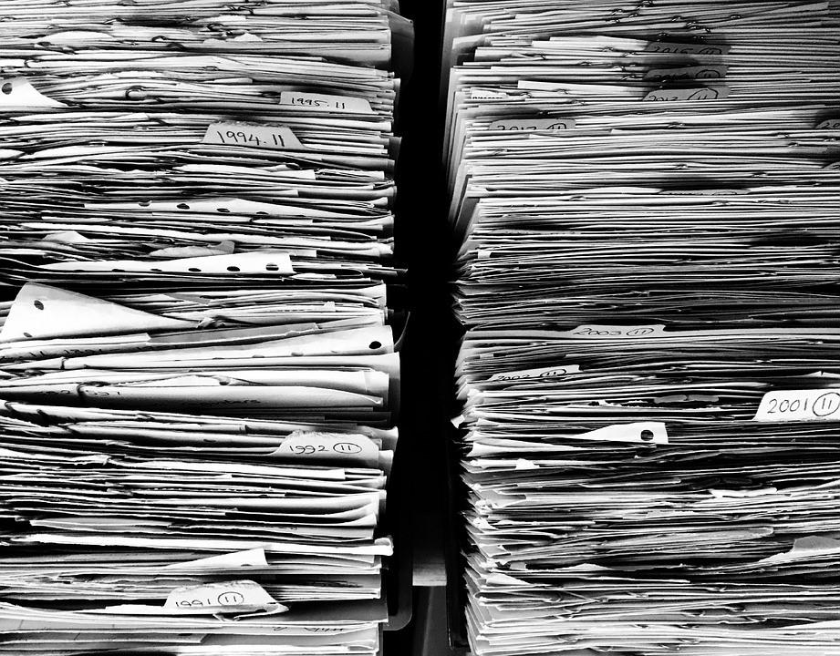 書類選考3つのポイント