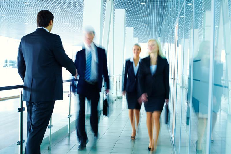 接遇マナー5つの原則と企業にも必要なワケ