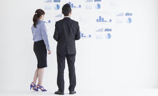 社員に目標を達成させる方法
