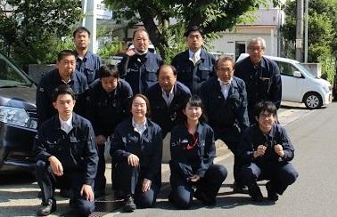 サンワ・リノテック株式会社